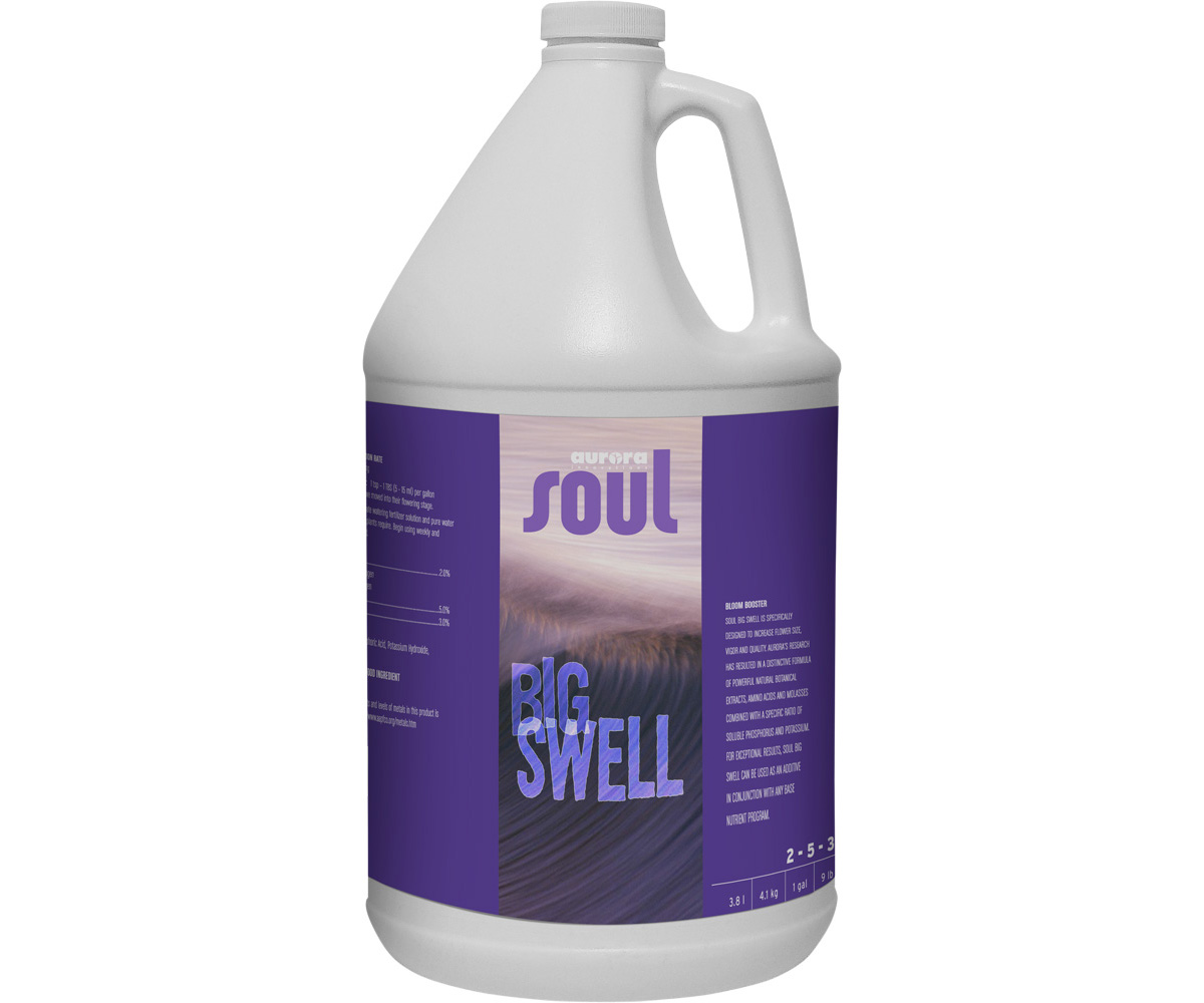 Soul Big Swell 1 Gallon