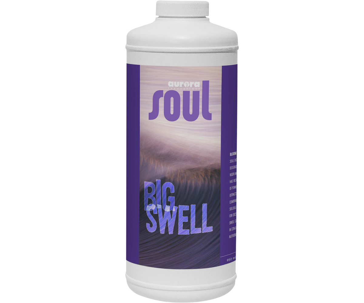 Soul Big Swell 1 Quart