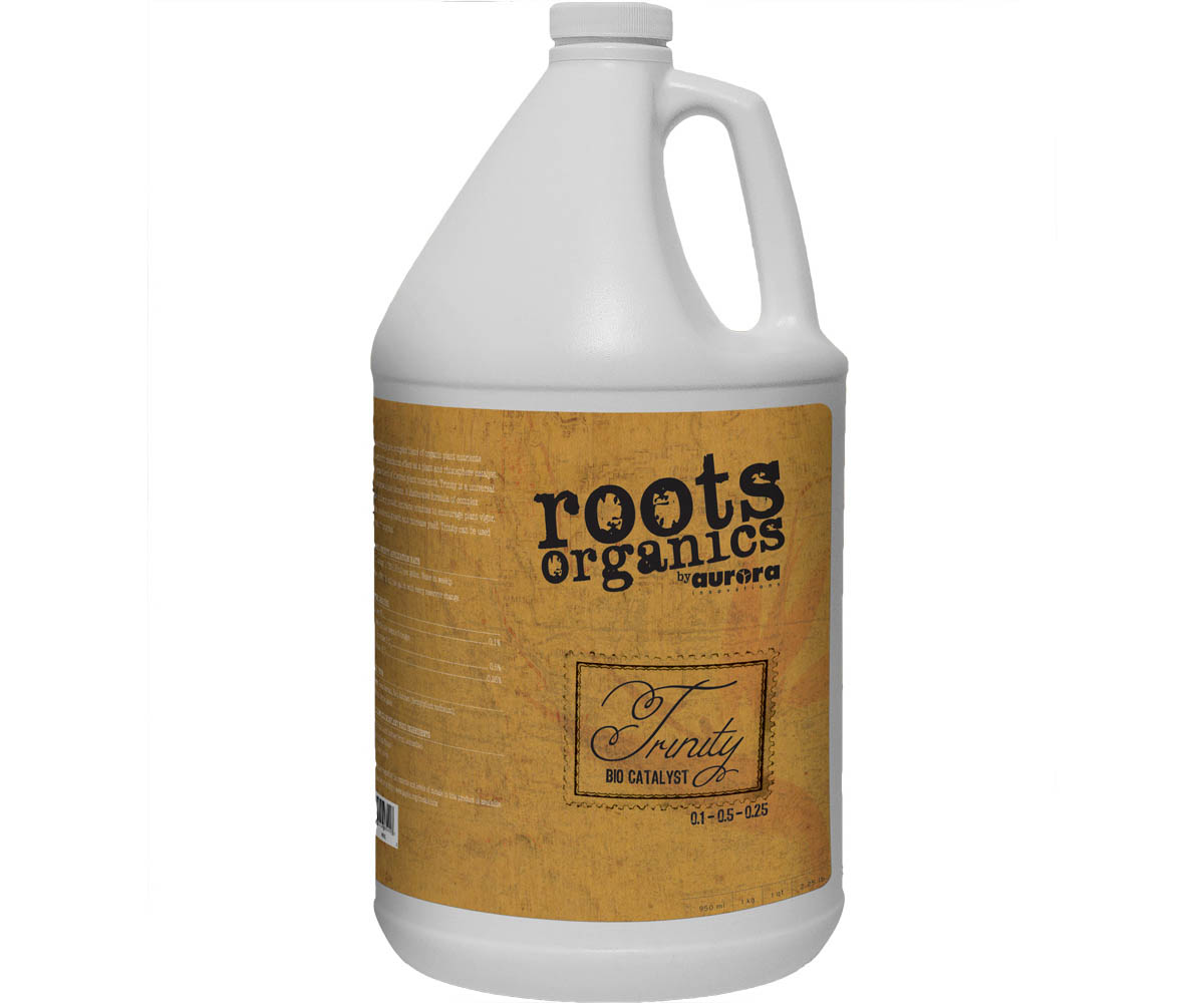 Roots Organics Trinity Bio Catalyst 1 Gallon