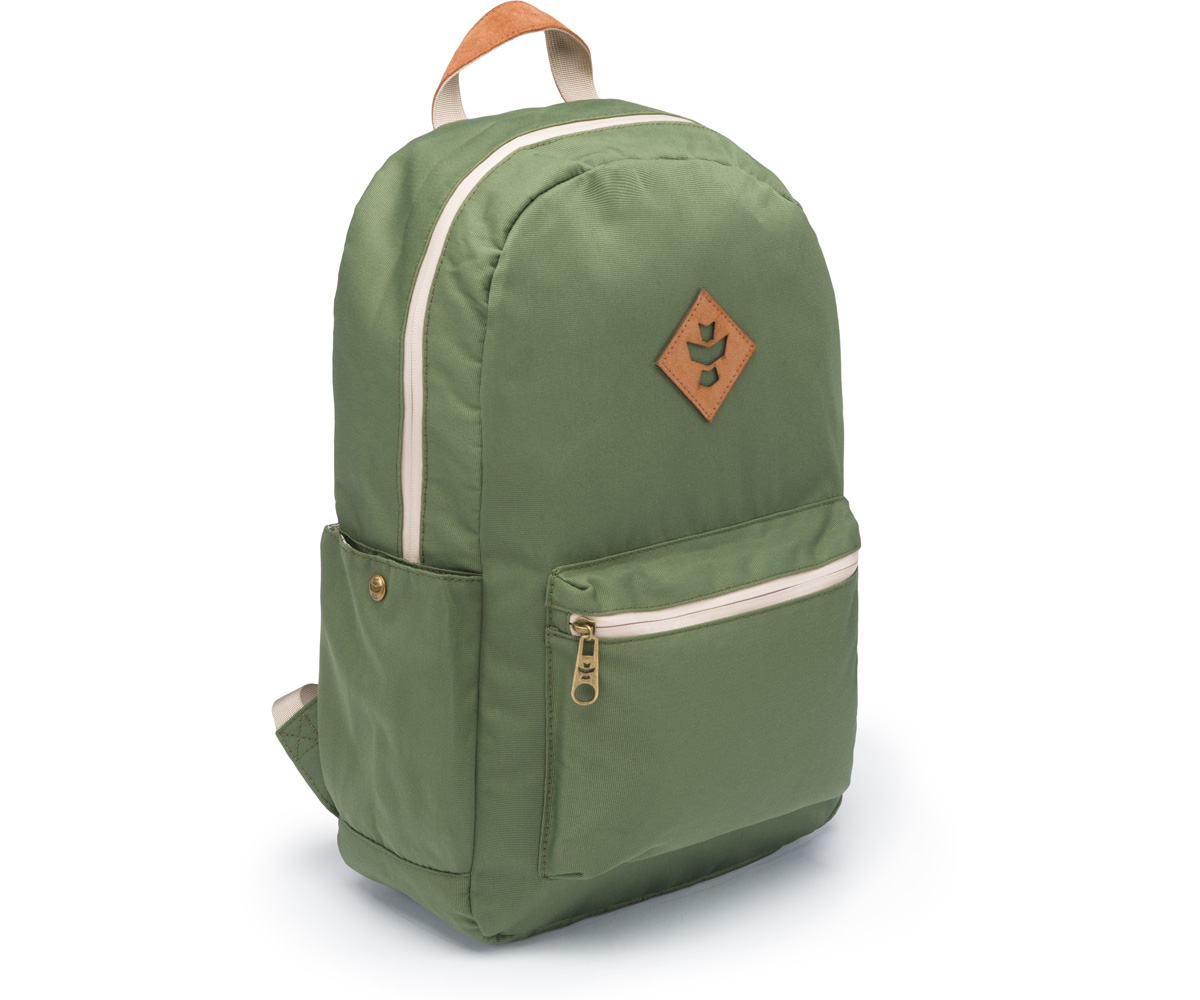 Revelry Supply The Escort BackPack Green