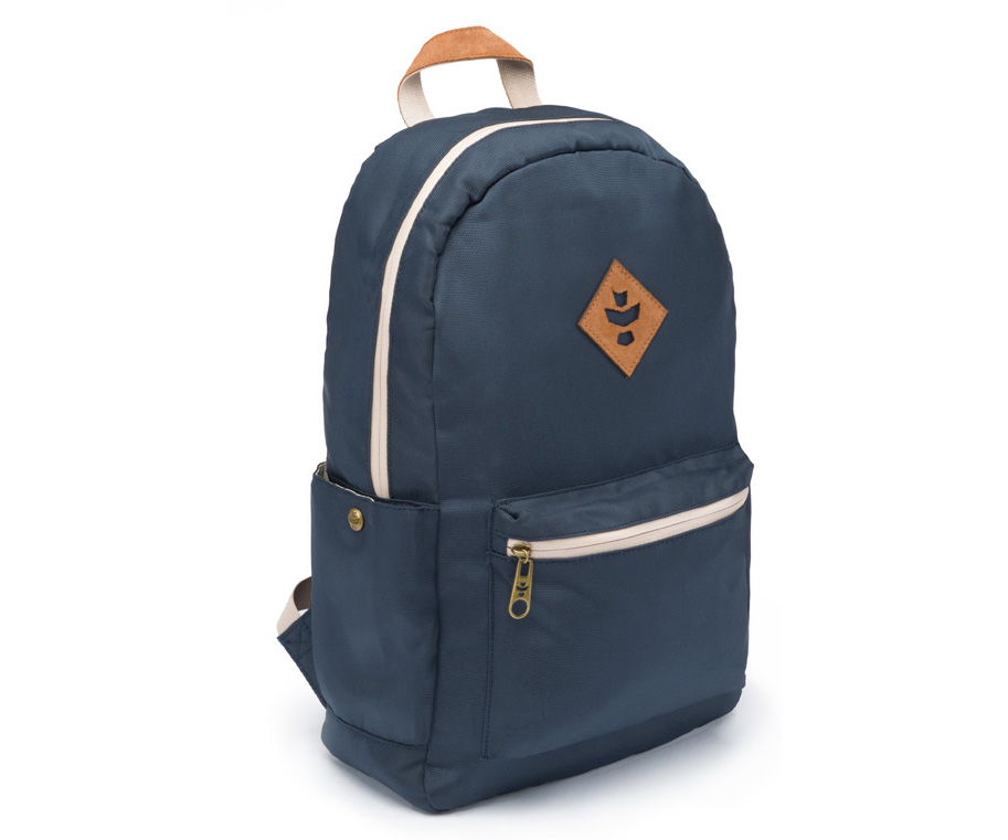 Revelry Supply The Escort BackPack Navy Blue