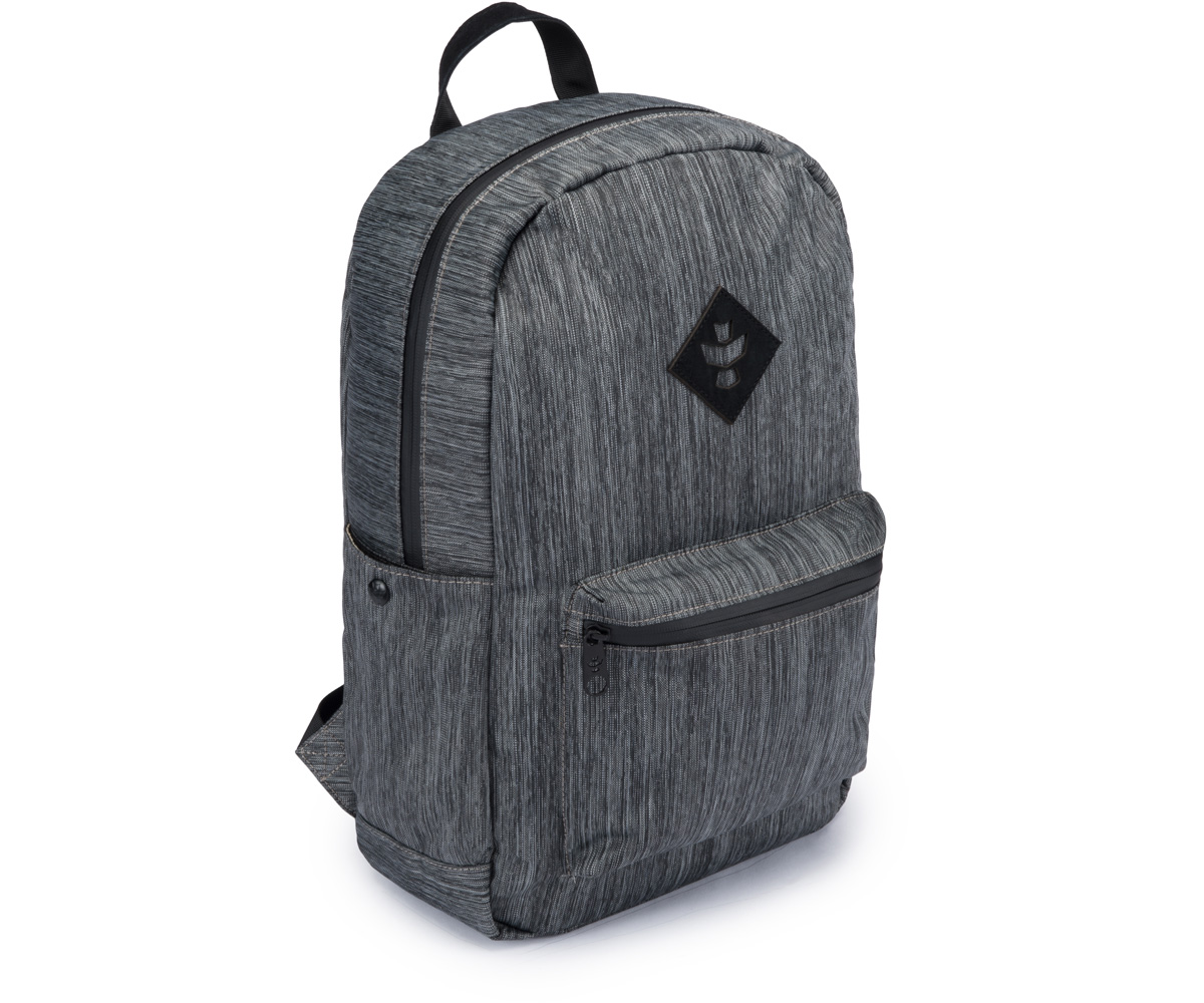 Revelry Supply The Escort BackPack Striped Black