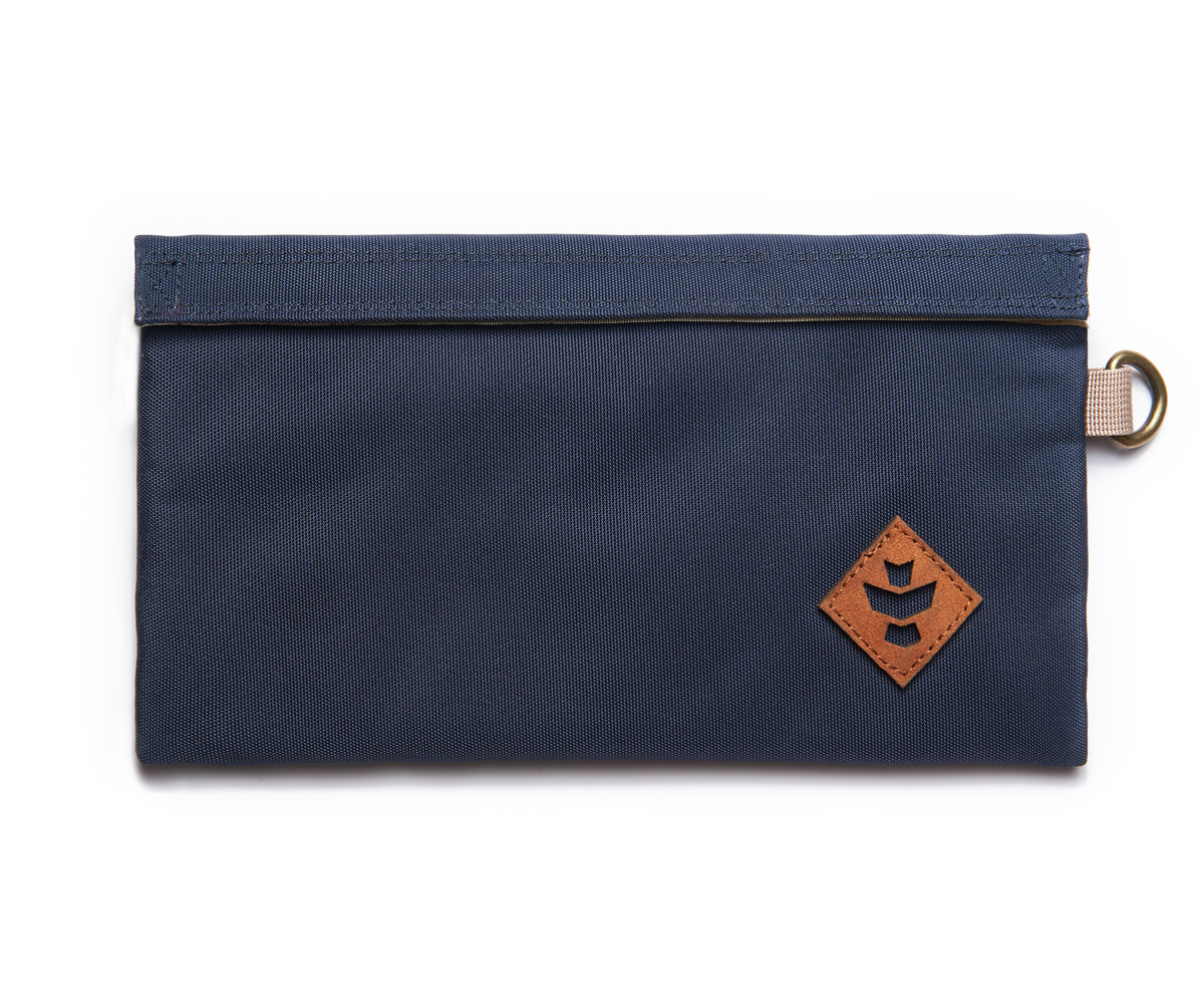 Revelry Supply The Confidant Small Bag Navy Blue