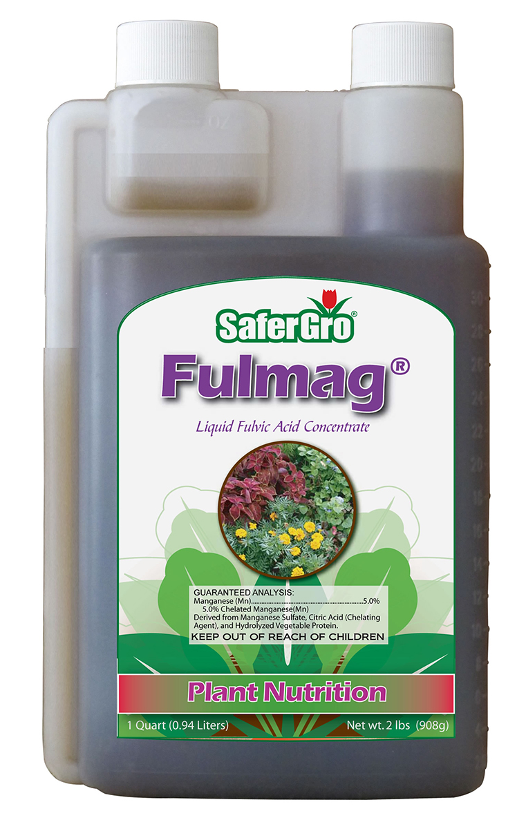 SaferGro Fulmag 1 Quart