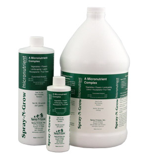 Spray-N-Grow 32oz