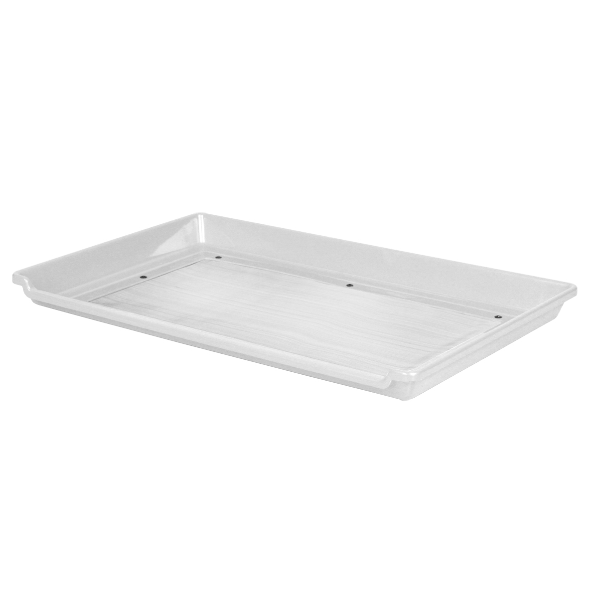 Trim Tray Accessory Top ONLY - 100 Micron