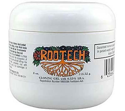 Technaflora Rootech Gel 113.4 g (4oz)