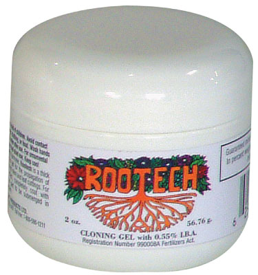 Technaflora Rootech Gel 56.76 g (2oz)