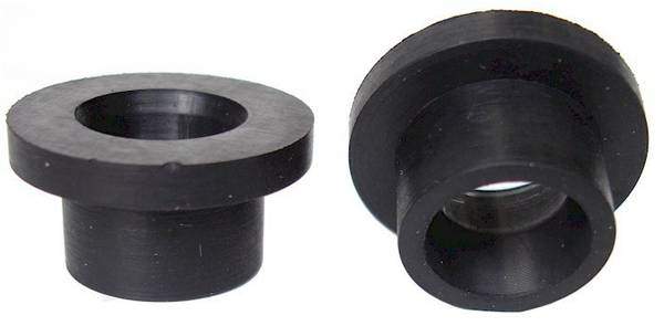 Bay Hydro 1/2 Inch THG Top Hat Grommet
