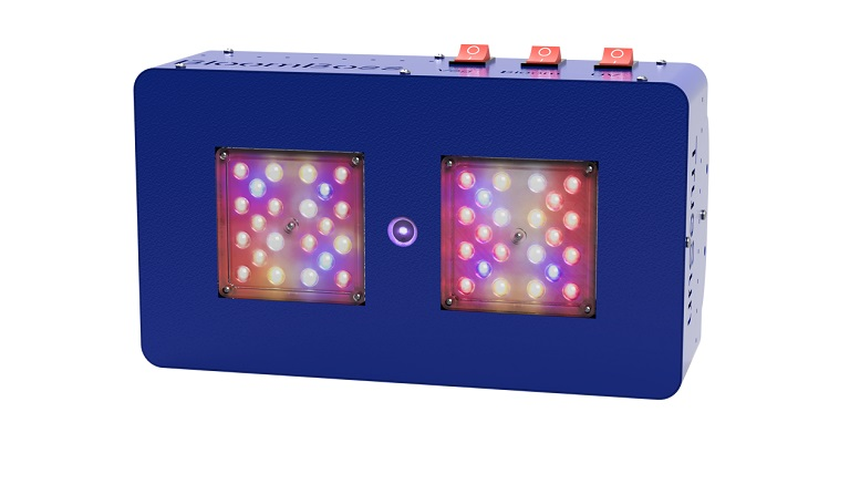 BloomBoss TrueSun 5x5 LED Grow Light