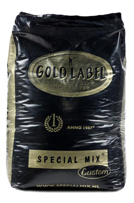 Vermicrop Gold Label Hydro Coco 80/20 Special Mix - 45 L