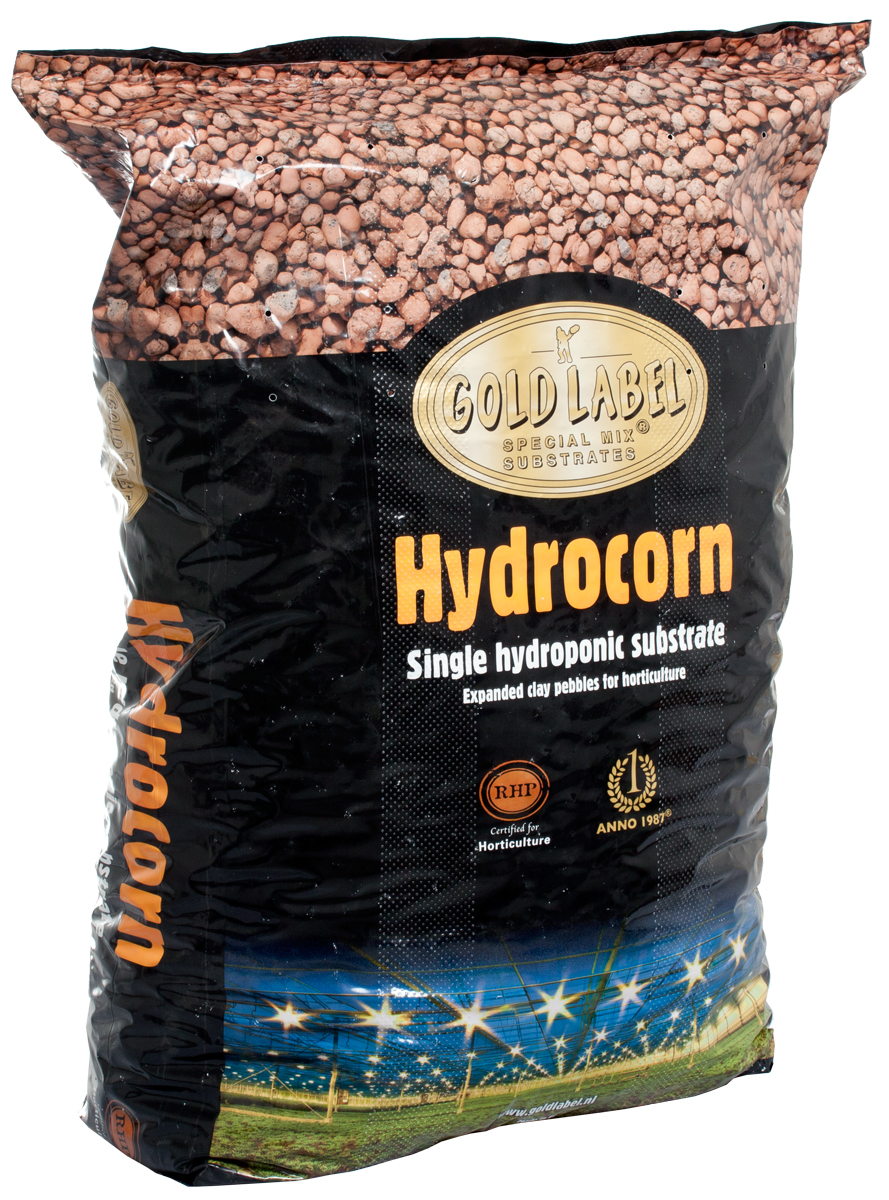 Vermicrop  Gold Label Hydrocorn, 36 Liters