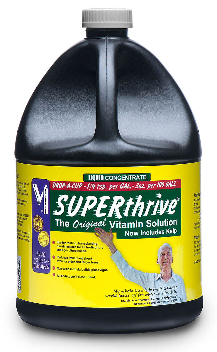 SUPERthrive 1 Gallon