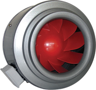 Vortex 16 Powerfan V - Series - 4515 CFM (240V only)