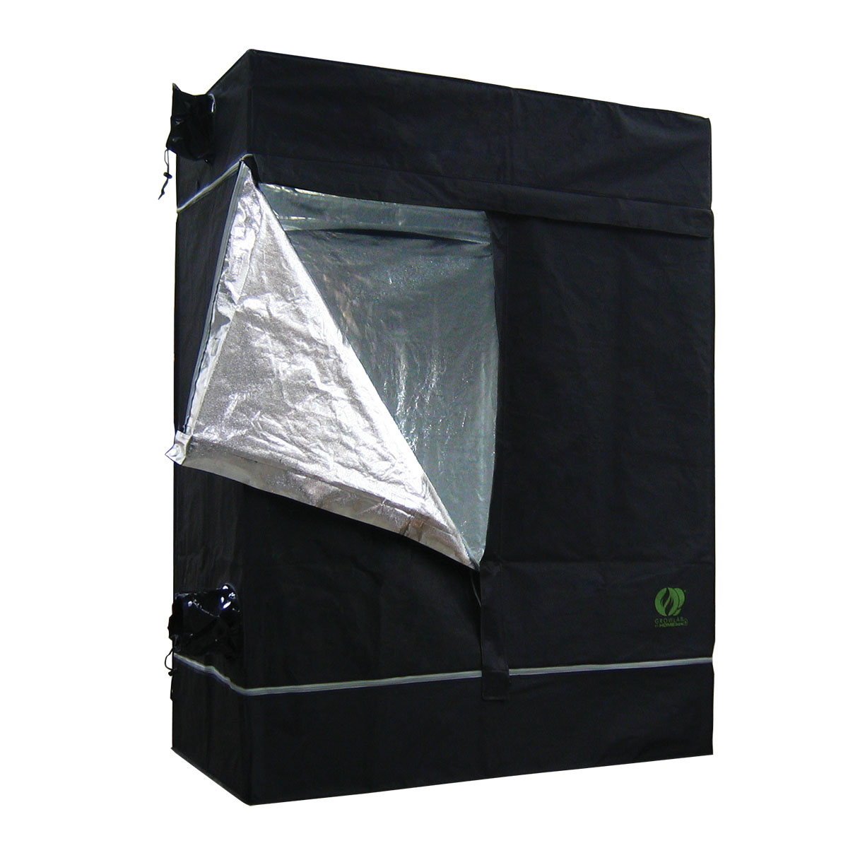 GrowLab 80L Horticultural Grow Room, 2'7