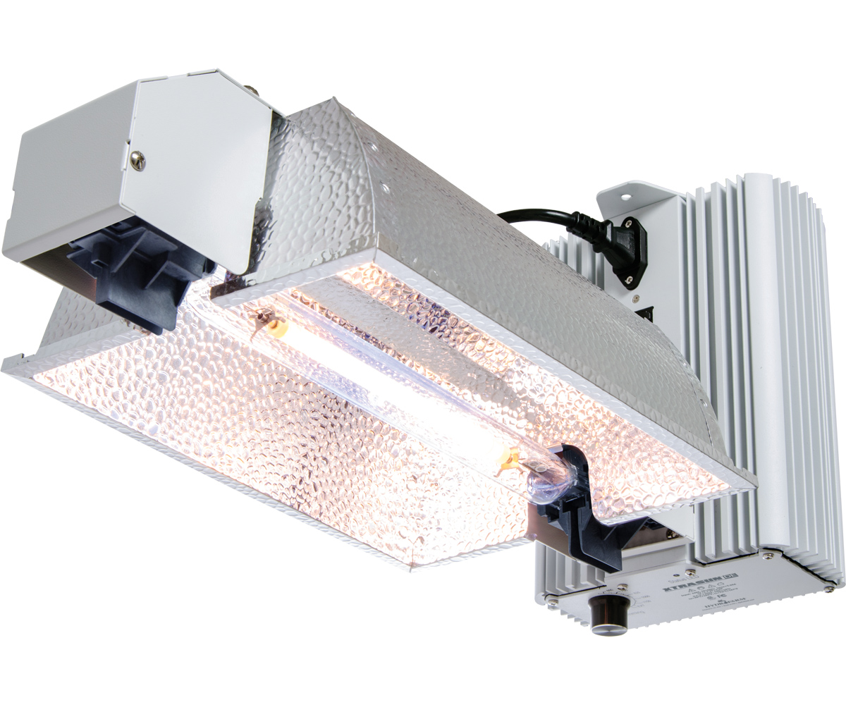 Xtrasun DE Lighting System - Enclosed - 1000W - 240V