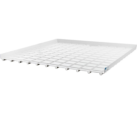 Active Aqua Infinity Tray End - 4 X 4 Foot Plus (+)