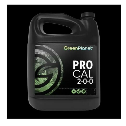 Green Planet Nutrients PRO CAL 4 Liter