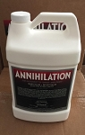 ANNIHILATION Pest Control RTU Gallon SAFE & EFFECTIVE Pesticide