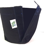 Bay Hydro 2 Gallon Velcro Trans-Planter Fabric Pots