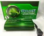 PAR-TEK LIGHTING 1000W High Frequency SE-DE Digital Ballast