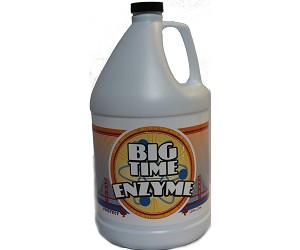 Big Time Enzyme 1 Gallon