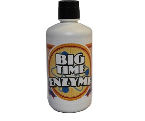 Big Time Enzyme 1 Quart