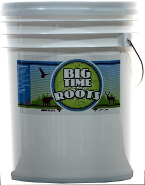 Big Time Roots 5 Gallon