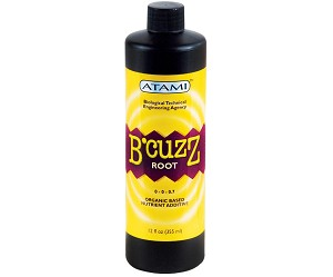B'Cuzz Root Stimulator 12oz