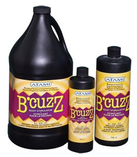 B'Cuzz Root Stimulator 1 Gallon