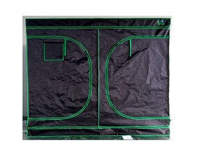 Bay Hydro 4 X 8 X 6.5 Foot Grow Tent Green Trim
