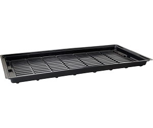 Active Aqua Economy Flood Table - Black - 8 X 4 Foot (OD)