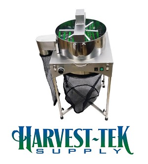 HARVEST-TEK SUPPLY Automatic 18 Inch PRO-CUT Trimming Machine