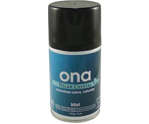 Ona Mist, Polar Crystal, 6oz