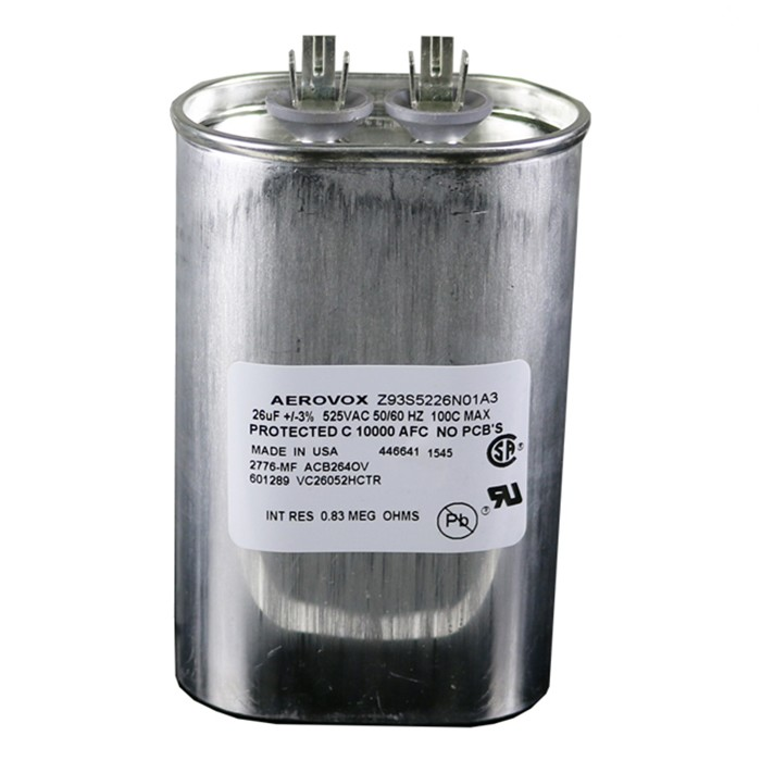 DL Imported 600W HPS/ MH Capacitor