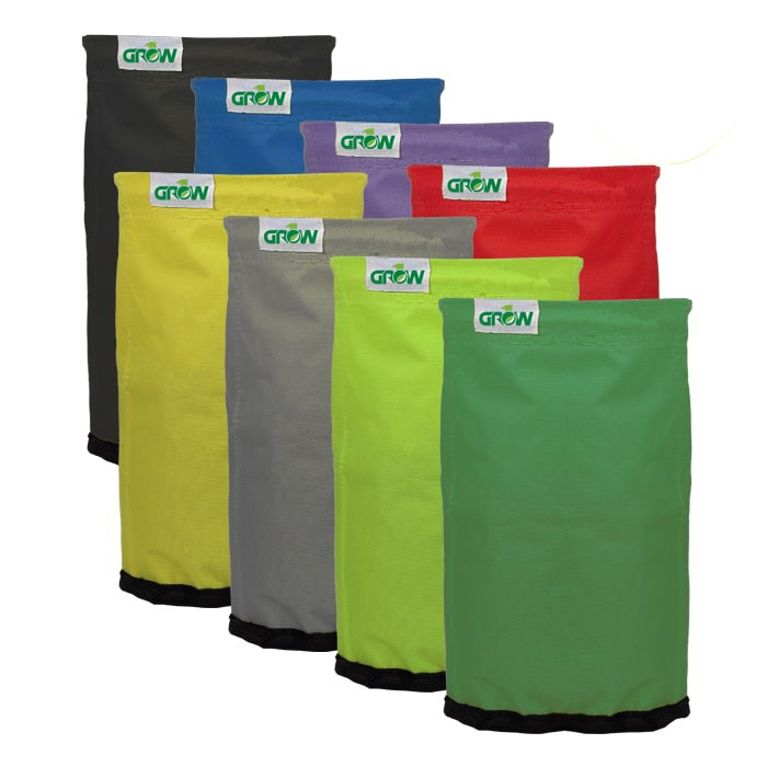 GROW1 Extraction Bags 32 Gallon - 8 Bag Kit