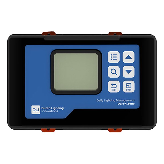 Dutch Lighting Innovations DLM-4 Zone Controller