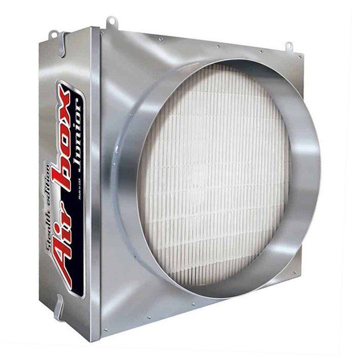 Air Box Jr. Intake Filter (HEPA)